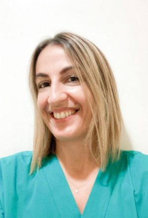 Alessandra Bulotta Oncologa Melanoma