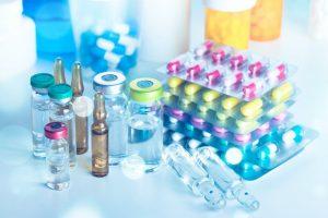 Effetti collaterali dei farmaci oncologici