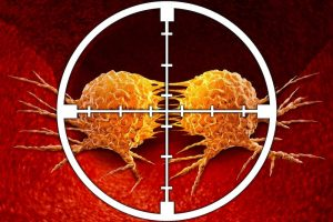 target therapy melanoma